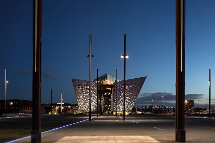 Titanic Museum - Belfast